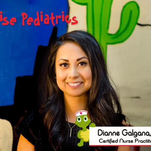 Dianne Galgana, FNP, CLC: Lactation Program Director