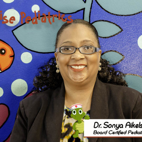 Sonya Aikels, D.O. Community Outreach Program Director