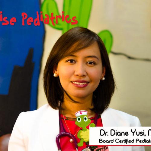 Dianne Yusi, M.D., Medical Director