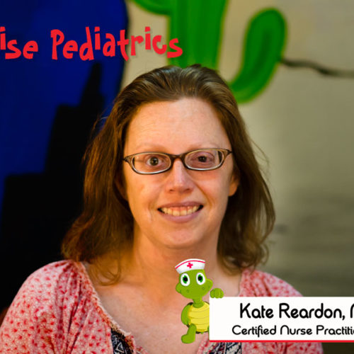Kathleen Reardon, FNP