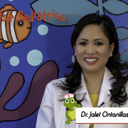 Jalet Ontanillas, M.D.