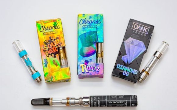 Contaminant found in marijuana vaping products linked to deadly lung illnesses, tests show