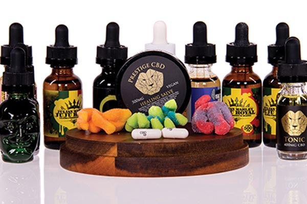 Beware of health claims about cannabis products