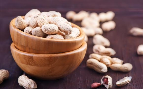 Do you know a child with a peanut allergy? The FDA just approved a treatment drug