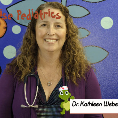 Kathleen Weber, D.O. ADHD Program Director