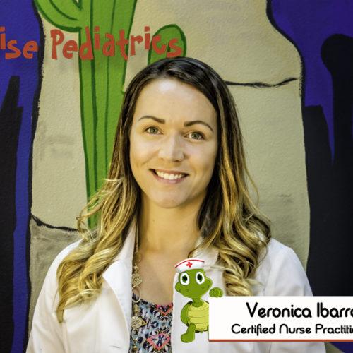 Veronica Ibarra, FNP