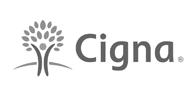 Cigna (except Local Plus)